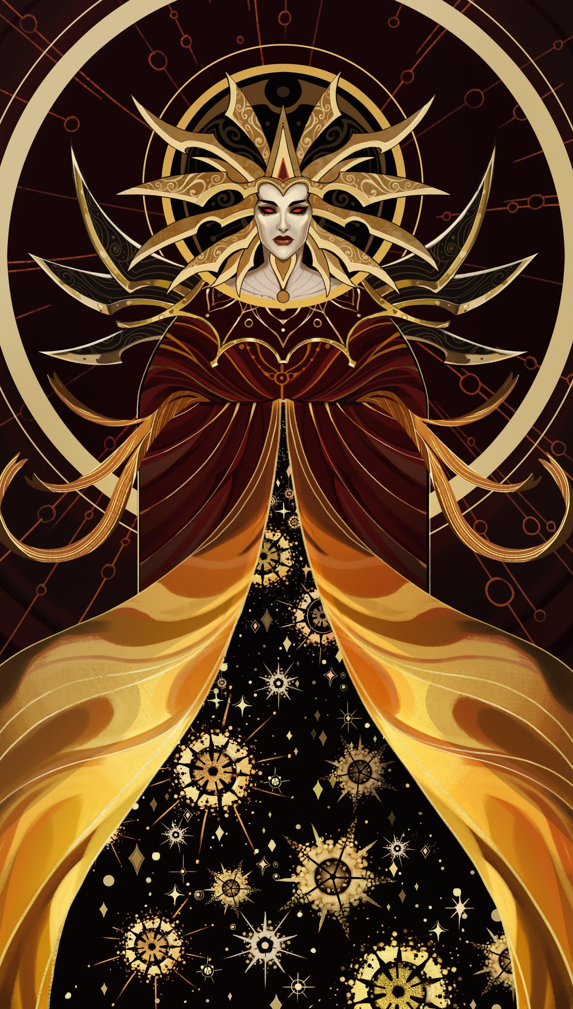 lady-of-pain commission Lady of Pain, commissione per @TylerPhillippi - by Lilit Beglarian (Somatrasiel) www.twitter.com/Somatrasiel (2021-03) © dell'autore, tutti i diritti riservati