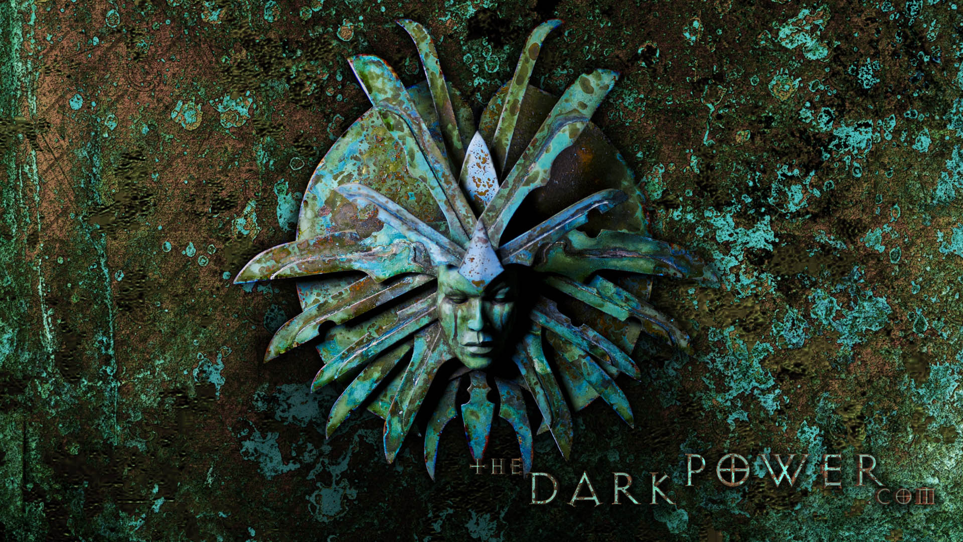 "the-dark-power ""The Lady of Pain"", banner - by The Dark Power (Joe) thedarkpower.com (2018-11) © dell'autore, tutti i diritti riservati"